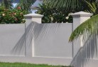 Albacutya Barrier wall fencing 1