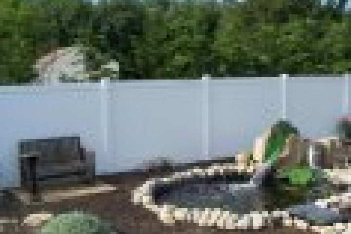 Fencing Companies Privacy fencing 720 480